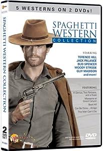 Spaghetti Western Collection 1