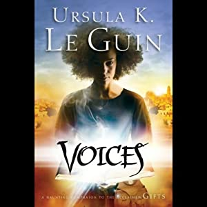 Voices: Annals of the Western Shore, Book Two | [Ursula K. Le Guin]