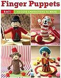 Finger Puppets Booklet