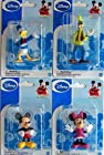 Mickey Mouse Clubhouse Figurines: Mickey