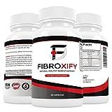 Fibroxify Fibromyalgia Treatment Advanced Fibromyalgia Relief Formula....