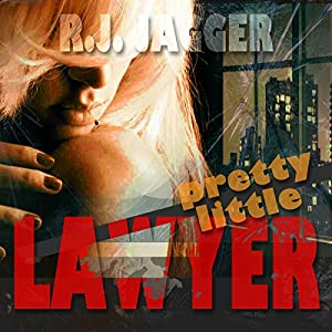 Pretty Little Lawyer Audiobook