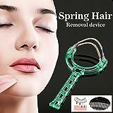 HHE Epistick Remover Threading Spring Stick Safety Facial Hair Epicare Epilator