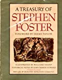 img - for A Treasury of Stephen Foster book / textbook / text book