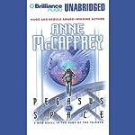Pegasus in Space: Talents Series, Book 3 | Anne McCaffrey