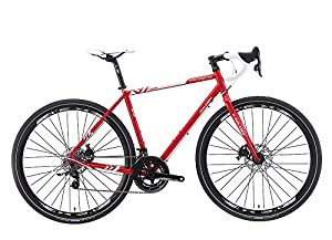 Raleigh MAVERICK COMP Road Bike - 54cm from Raleigh