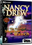 Nancy Drew The Secret of Shadow Ranch (PC CD)