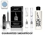 LIP INK Organic Vegan 100% Smearproof Lip Stain Kit - Pleiadian Blue