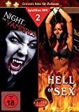 Night of the Vampires – Hell of Sex (2 DVD Set)