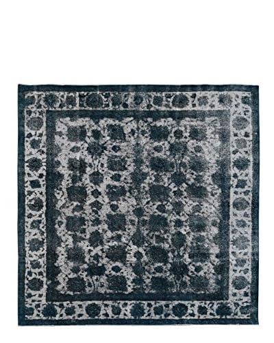Kalaty One-of-a-Kind Pak Vintage Rug, Gray, 8' 5 x 9' 2