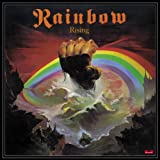 Rising-Deluxe Edition (SHM CD) Rainbow