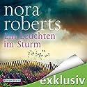 Ein Leuchten im Sturm Hörbuch von Nora Roberts Gesprochen von: Elena Wilms