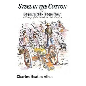 Steel in the Cotton Audiobook