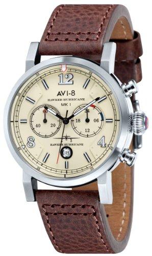 dark-brown-hawker-hurricane-3-dimensional-chronograph-relojes-de-avi-8