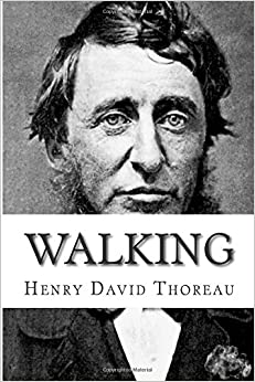 """henry david thoreau s walking analysis Henry david thoreau from his essay """"walking"""" comes thoreau's most ardent statement about preserving henry david wild fruits: thoreau's rediscovered."""