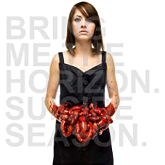 Suicide Season BRING ME THE HORIZON BMTH