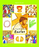 img - for My First Pictures of Easter book / textbook / text book