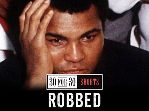 Robbed (Espn Boxing compare prices)
