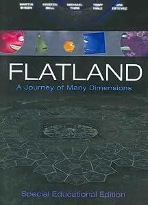 Flatland: The Movie (Educational Edition)