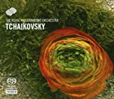 Royal Philharmonic Orchestra Tchaikovsky - The Nutcracker - excs; Swan Lake - excs