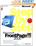 Microsoft FrontPage 2000 Step by Step...