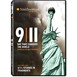 Smithsonian Channel: 9/11 - A Day That Changed the World & 9/11: Stories in Fragments