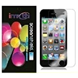 10 X Clear Screen Protectors Cover Film for Apple iPhone 5 5G 5s 5C & Free Cloth