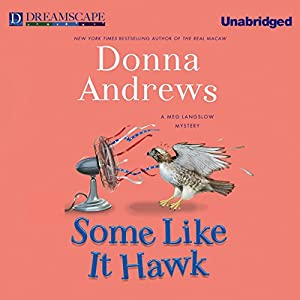 Some Like it Hawk Audiobook