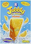 Calypso Jubbly Orange 8 x 62 ml (Pack...