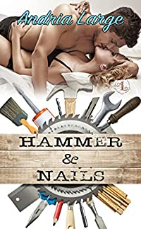 Hammer & Nails by Andria Large ebook deal