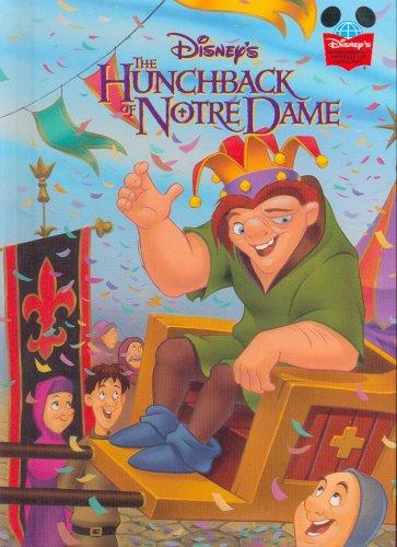Disney's The Hunchback of Notre Dame (Disney's Wonderful World of Reading), Ronald Kidd, Vickey Bolling