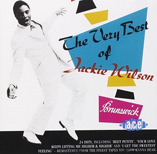 Jackie Wilson - Reet Petite The Very Best of Jackie Wilson - Zortam Music