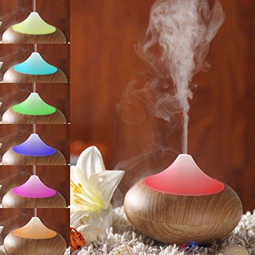 Humidificadores de aromas humidificador - Humidificadores para casa ...