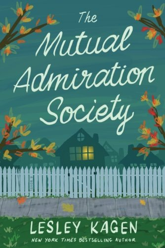 Buy Mutual Admiration Society Now!