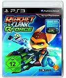Ratchet & Clank - Q - Force