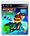 Ratchet & Clank - Q - Force - [PlayStation 3]