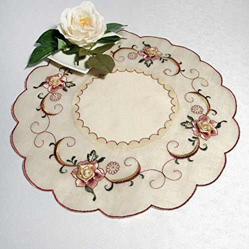set-da-2-pezzi-luxus-set-da-tavola-centrotavola-centrino-romance-in-beige-con-design-con-rose-e-picc