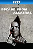 Escape From Alcatraz [HD]