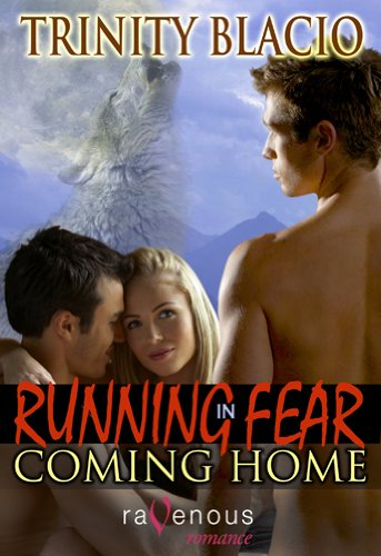 Running in Fear: Coming Home