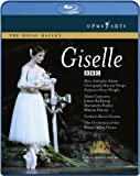Cover art for  Giselle [Blu-ray]