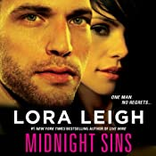 Midnight Sins | [Lora Leigh]
