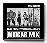 Image of Final Fantasy VII Machinabridged: Midgar Mix