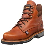 "Thorogood Mens American Heritage 6"" Non-Safety Boot"