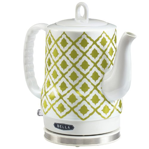 Electric Ceramic Kettle