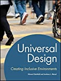 img - for Universal Design: Creating Inclusive Environments book / textbook / text book