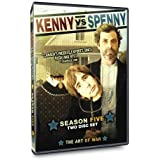 Kenny vs Spenny Season 5