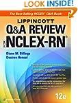 Lippincott Q&A Review for NCLEX-RN (L...
