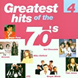 Various Greatest Hits of the 70s 4