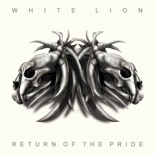 White Lion - Return Of The Pride - Zortam Music