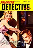 Private Detective Stories: December 1946